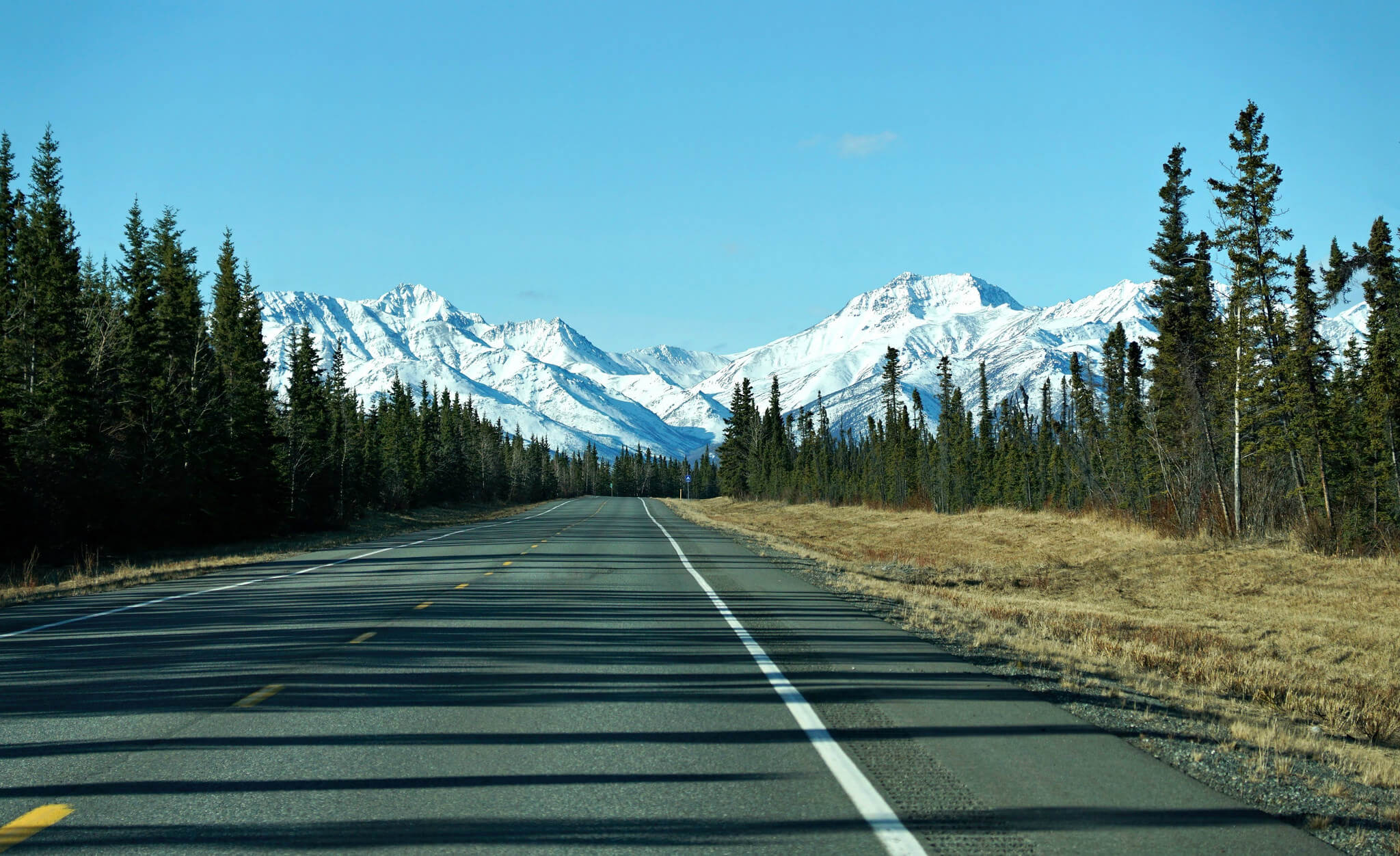 The Top 5 Classic American Road Trips
