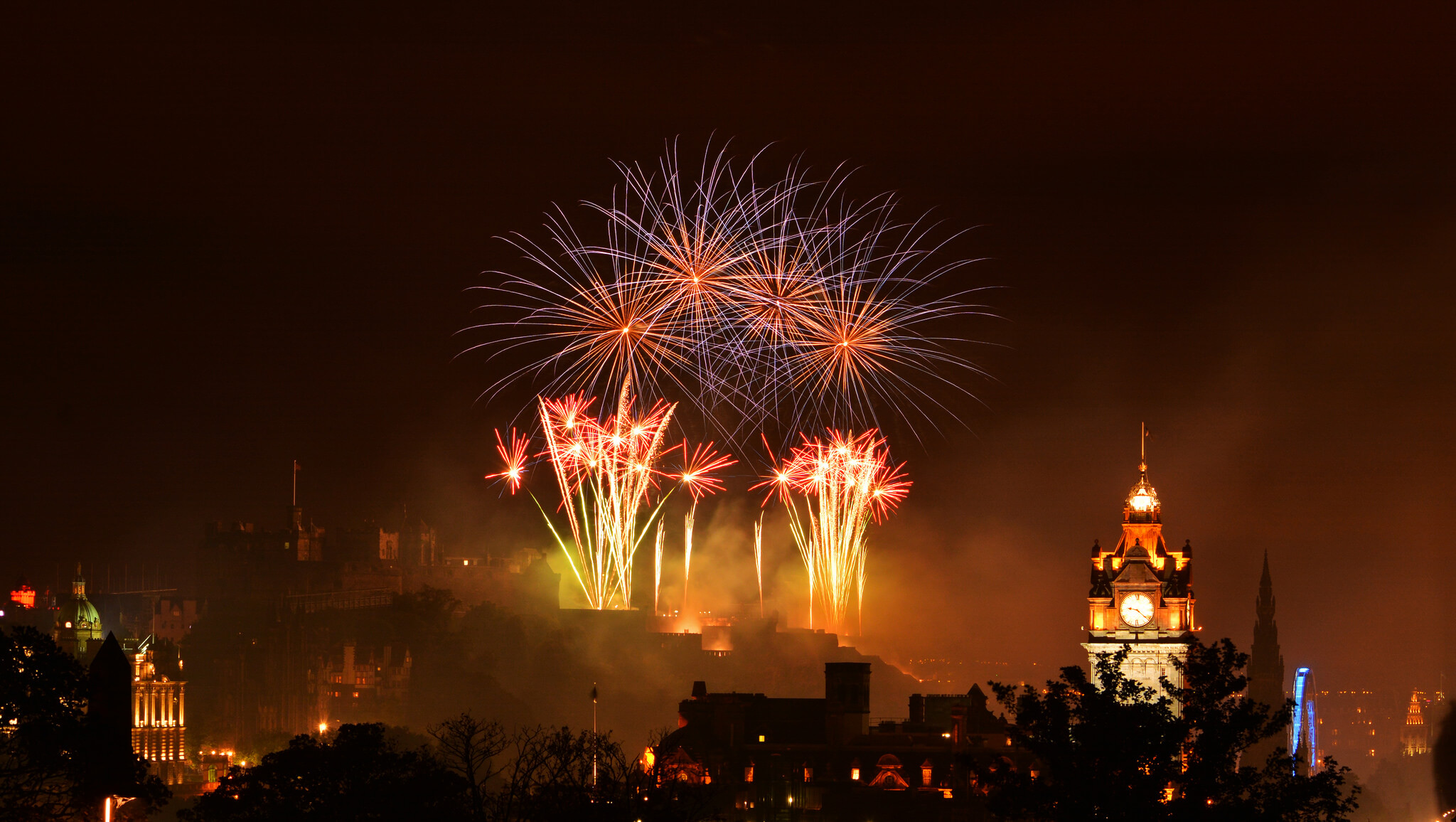 Top 10 New Years Eve Destinations