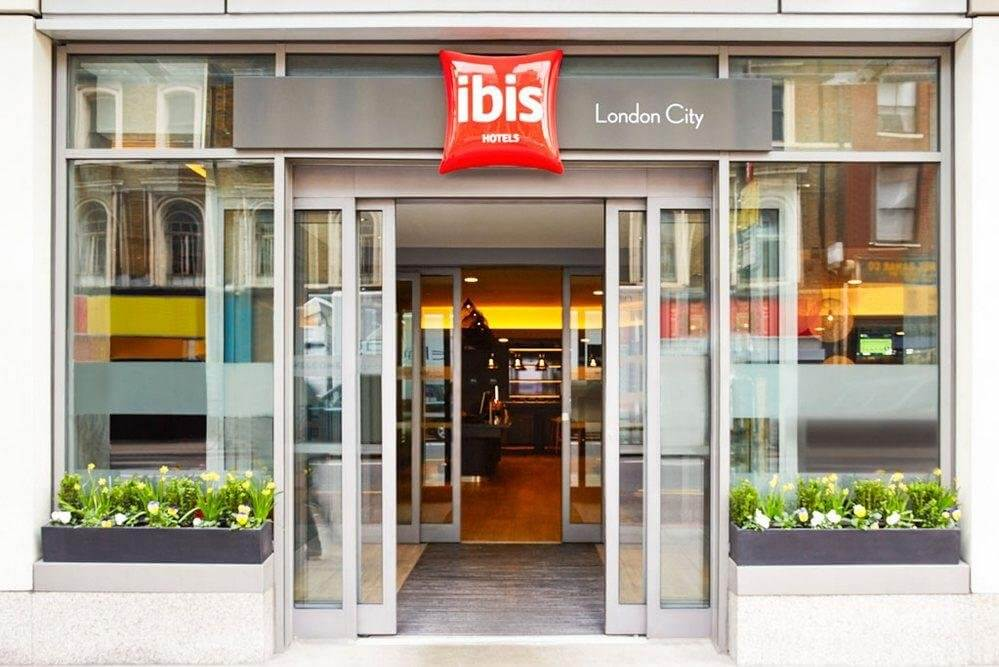 Review: Ibis London City Hotel – Shoreditch
