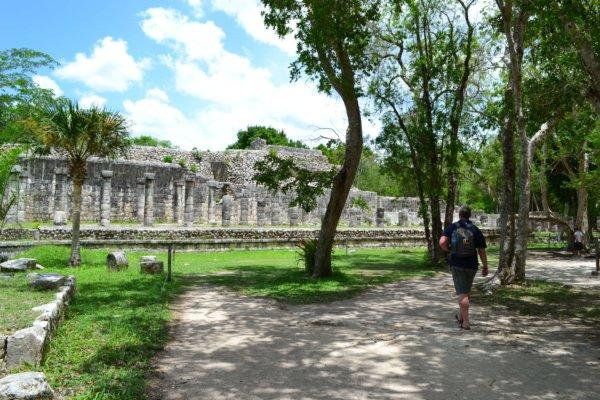 thousand-columns-mayan
