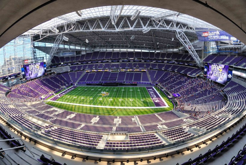 Where To Stay For Super Bowl LII In Minneapolis